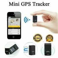 Real Time Mini GPS GPRS Tracker Magnetic Car Spy GSM Tracking Locator Device UK-