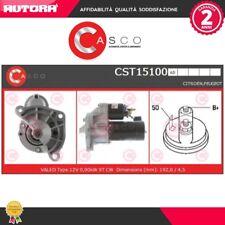 CST15100AS Motorino d'avviamento (MARCA-CASCO)