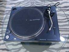 Pioneer PLX-500 Direct Drive Turntable Working Well.