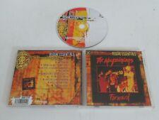 THE ABYSSINIANS/FORWARD(CLINCH 320452 M 778)CD ALBUM