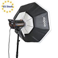 "EU Stock Godox Octagon Softbox 37"" 95cm Bowens Mount for Studio Strobe Flash"