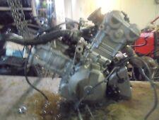 2003 Suzuki SV 1000 S SV1000 S Motor Engine Running