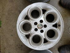 ALFA ROMEO 156 16 INCH ALLOY WHEEL