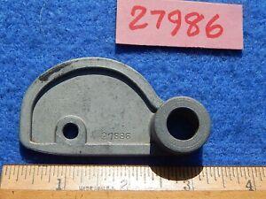 1939-1942 Wurlitzer 500 600 700 800 750 780 850 950 Turntable Lift Cam # 27986