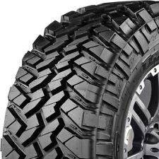 2 Tires Nitto Trail Grappler Mt Lt 35x1250r20 Load F 12 Ply Mt Mud