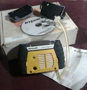 Honeywell Lumidor Impact Pro Gas Detector. 2302B21009UE