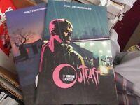 Outcast Vol 1 And 2 Kirkman Azaceta