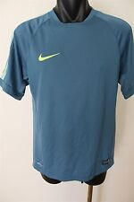 Nike Dri-Fit Men's Blue T-Shirt Size Medium Training, Running, Gym