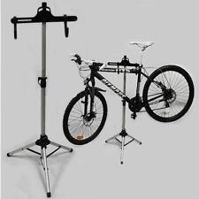 Alluminio Bicicletta Supporto Manutenzione Repair Stand Cavalletto Appendi