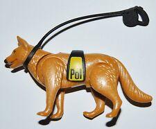 61212 Animal perro policía playmobil,police,dog