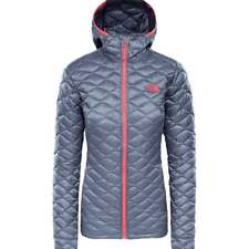 The North Face Women's Thermoball Grisialle Jacket Grey Size XL BNWT Free P&P