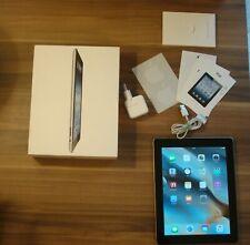 Apple IPAD 3. Gen. 32gb, WLAN + Cellular, 24,64 cm, (9,7 pollici) - Nero Argento