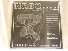 "NRBQ Interstellar Live 1970 Terry Adams Joey Spampinato SEALED 10"" LP Sun Ra"