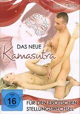 Das neue Kamasutra Erotik-DVD Erotik Film Paar freundlich