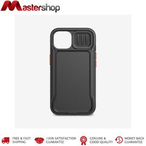 Tech21 Evo Max Case iPhone 13 Pro Max 6.7 inch with Belt Clip - Black