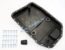 Automatic Transmission Oil Pan with Filter for BMW ZF GA 6HP19 6 Speed 1 Series