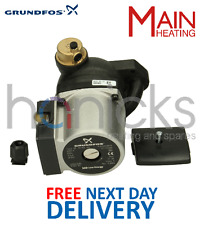 MAIN Combi 25 30 ECO GRUNDFOS 15-60 59926512 POMPA 248042 Genuine Part * NUOVO *