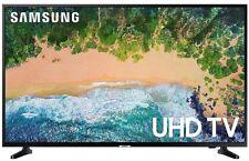 Samsung 43 inch 4K Led Smart Tv Nu6900 Hdr Ultra Hd 2160P 2018 (2daySh, NoTax)