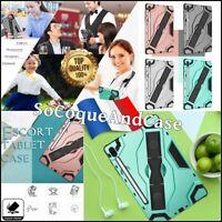 Etui Coque Housse Shield Antichocs Kickstand Cover Samsung Galaxy Tab S6 - T860
