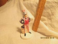Uncle Sam Figurine -1967-P W Baston-Sebastion Miniatures-Excellent condition