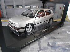 VW Volkswagen Golf MKIII GTI 3 20 Jahre GTI 1996 silber silver Norev NEU 1:18