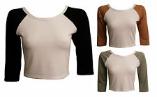 Unbranded Jersey Other Women's Tops
