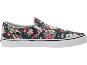 Vans Classic Slip-On Men and Women Unisex Adult Sneakers New in Box