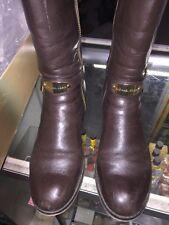 Michael Michael Kors Arley Riding Boot Women US 6