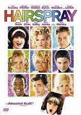 Hairspray von Adam Shankman | DVD | Zustand gut