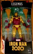 Marvel Legends Walgreens Exclusive Iron Man 2020 New Sealed