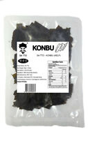 1st Grade KOMBU Konbu 80g(2.83oz) Kelp for UMAMI DASHI Soup