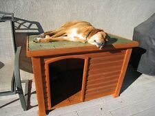 Build Your Own Dog Kennel-Bird Box-Garden Shed Plans CD