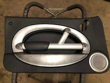 Mini Cooper Türverkleidung Vorne Links R50 R52 R53 VFL Türpappe S Harman Kardon