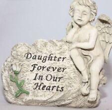 Daughter Memorial Tribute