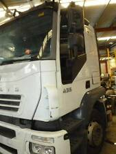 Wrecking Iveco Stralis 2006 model Tyre wheel nut for sale  also othere parts