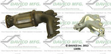 Catalytic Converter-Exact-Fit - Manifold Front fits 96-00 Honda Civic 1.6L-L4