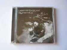 cd jamiroquai: dynamite neuf sous blister
