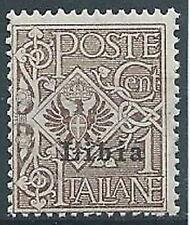 1912-15 LIBIA AQUILA 1 CENT MNH ** - ED377