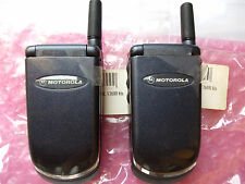 Motorola  V3688 Startac Star Tac MG2  NUOVO ORIGINALE pure V51, V50 BMW Software