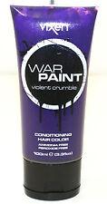 Vixen War Paint VIOLENT CRUMBLE Semi Permanent Hair Colour 100mL