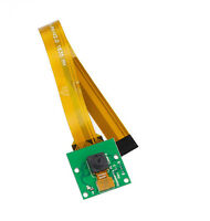 1080P 720p Flex cable Camera Module Board 5MP Webcam For Raspberry Pi Zero