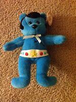 Celebrity Bears Born A Star Collector's Bear 1998 ELVIS BEAR w/Hangtag #6 - NEW