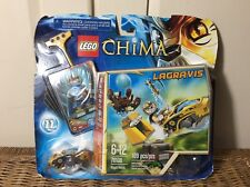 Lego~#70108 Legends of Chima~Lagravis~Royal Roost~New in Box