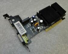 256MB XFX nVidia GeForce 6200LE PV-T44D-WANG VGA DVI PCI-e Graphics Card