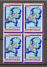 Nederland - 1979 - NVPH 1181 in blok van 4 - Postfris - NE073