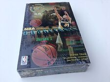 NBA 1994-95 Topps Stadium Club Series 1 FACTORY SEALED 36 pack BOX SUPER TEAM