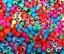 48 pc Finger Eyes Puppets googly kids Pinata Bag OOBI Birthday Party Favors