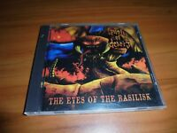 Eyes of the Basilisk by Path of Debris (CD, Apr-1999, Pavement Music) Used
