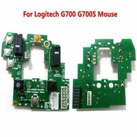 For Logitech G700 G700S Gaming Mouse Keypad Upper Main Board Motherboard Parts