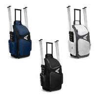 Easton Traveler Stand up Wheeled Equipment Bag – Baseball & Softball